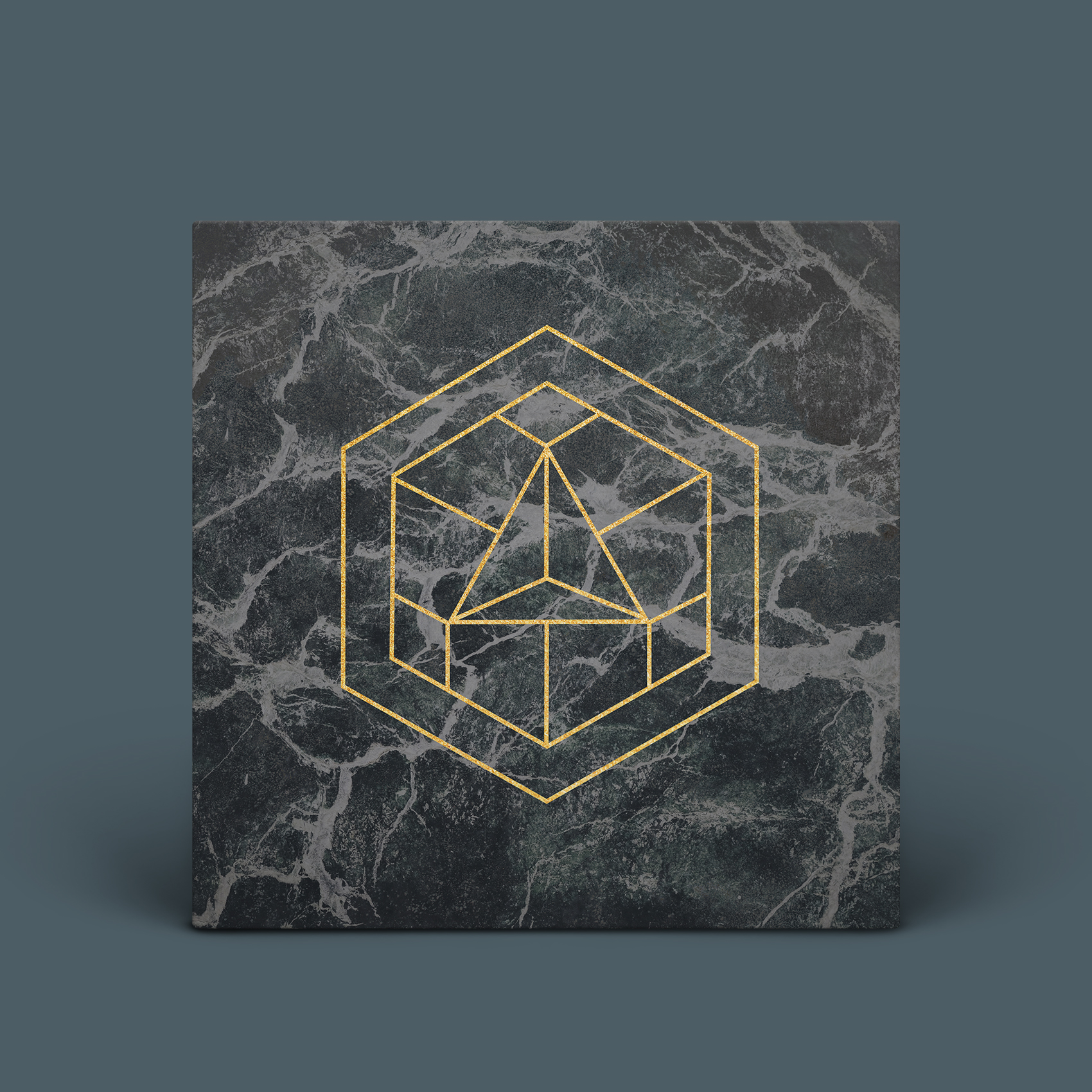 """Sacred Geometry"" out on September 1st."